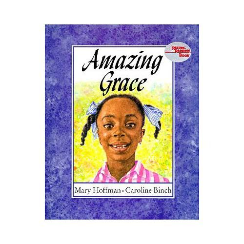 Amazing Grace Film