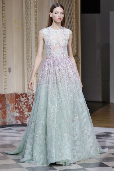 Must-See Gowns from the Haute Couture Spring Summer 2016 ...