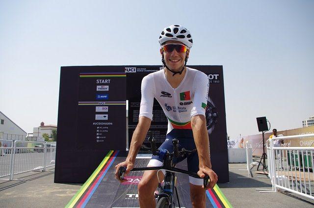 Mundial de Estrada 2016: Ivo Oliveira corre amanhã no contra-relógio em Doha