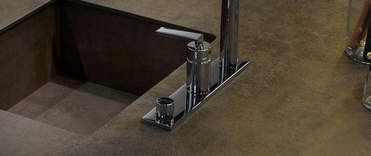 Neolith | Sinks