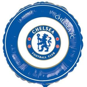 "Chelsea Football Club 18"""