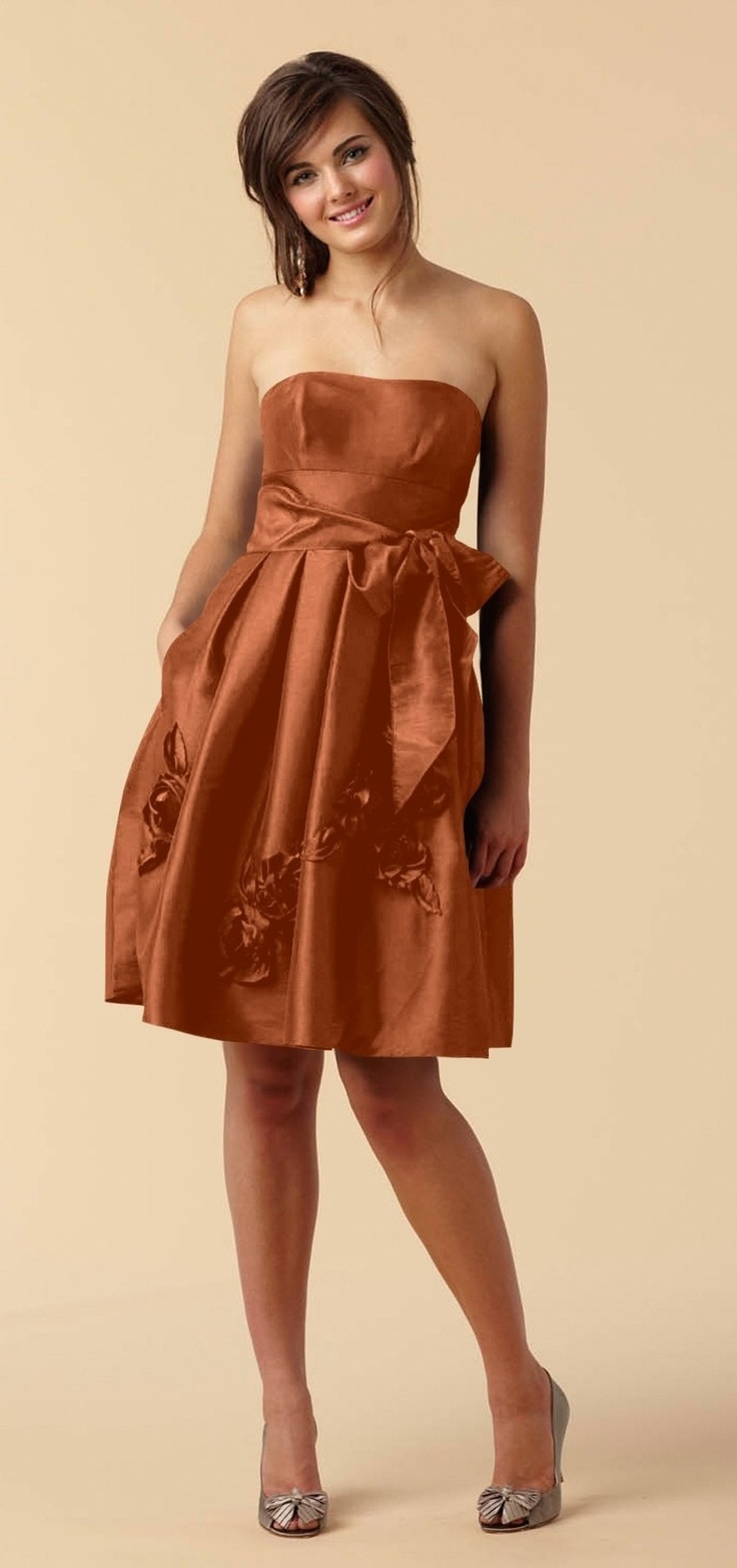 571 best copper lights images on pinterest home drawings and glamorous sleeveless a line bridesmaid dress ombrellifo Images