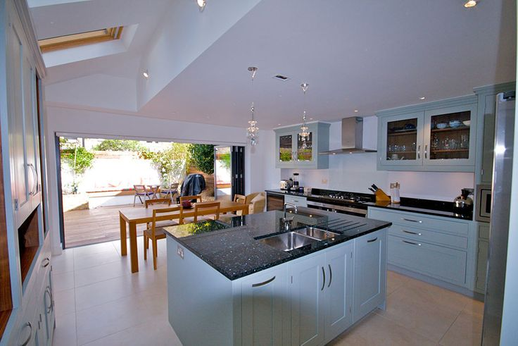 7 best pitch to hip roof kitchen extension images on