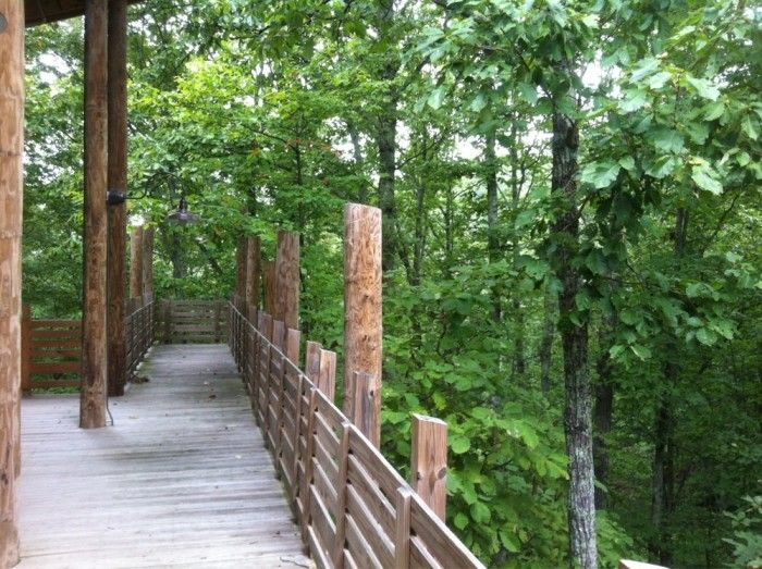 7 hikes around Nashville          7. Beaman Park