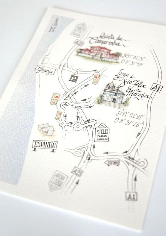 12 Tips To Get the Perfect Evening Wedding Invitation Wording