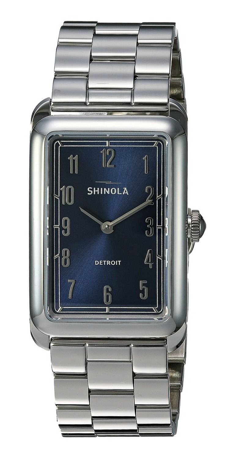 Enchanting times to treasure. Capture the coveted charms of the #Shinola #Detroit #timepiece. #jewelry #watches #timepieces
