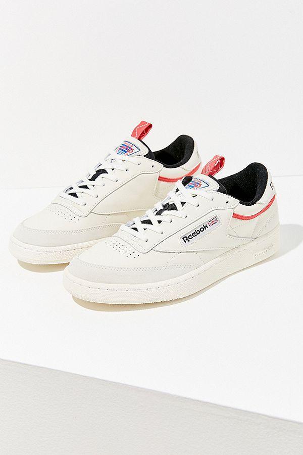 81bb1328bad Slide View  3  Reebok Club C 85 RAD Sneaker