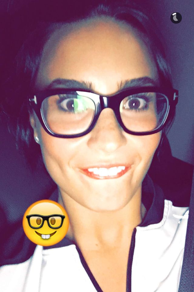 Kevin Tore Snapchat