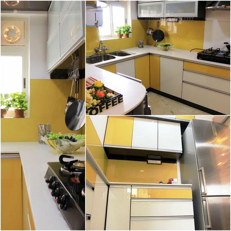 62 Best Modular Kitchen India Images On Pinterest: 17 Best Ideas About Puja Room On Pinterest