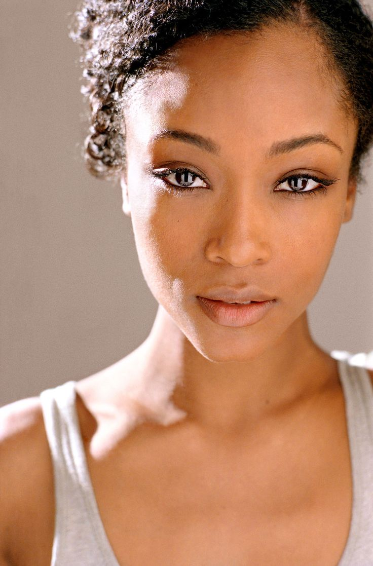 Yaya Dacosta as: Thriel Thewraek, daughter and heiress of the protector of earth. Daughter of Tiriara and Dearil Thewraek. One of the wearers of golden armor; highest rank in the earth kingdom (Asitram).