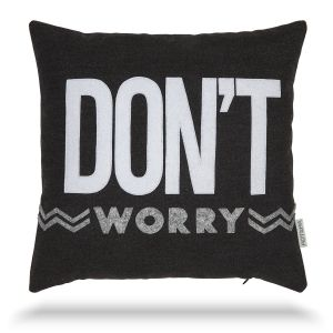 DON'T WORRY PILLOW -WePillow-