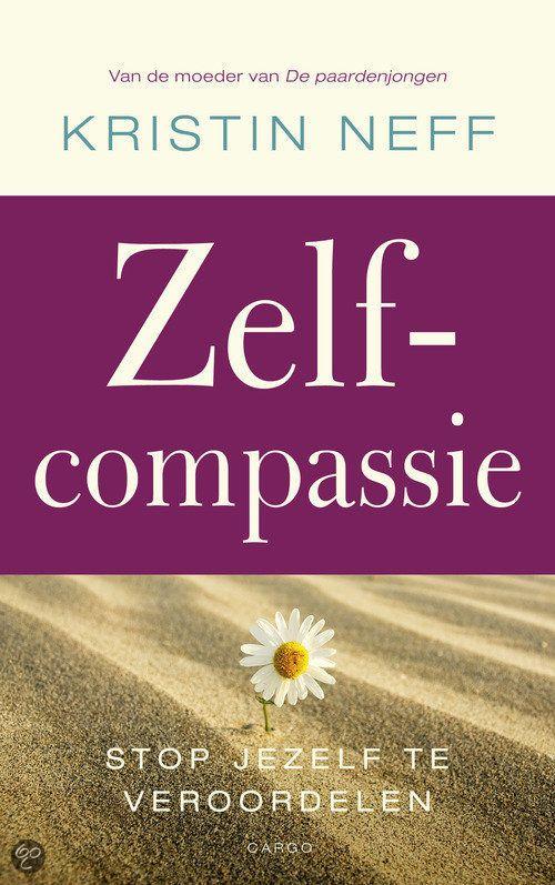 bol.com | Zelfcompassie, Kristin Neff | Boeken