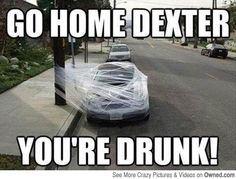 dexter meme - Google Search