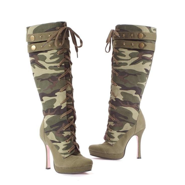 Stang Gang shoes? hehehe JOKE;)