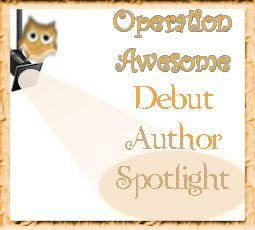 Blogging from A to Z April Challenge: Debut Author Spotlight