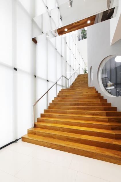 桃源居办公楼/Refurbish of TYJ Office Building_建筑邦—第一建筑设计阅读互动平台