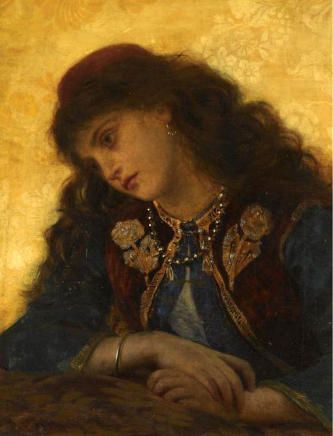 17 Best images about Sophie Anderson on Pinterest | Oil on ...