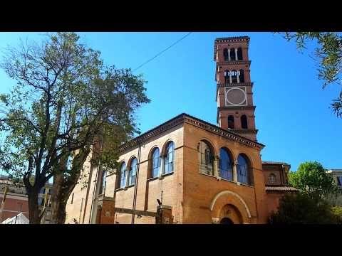 Coppede Rome - YouTube