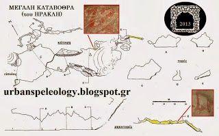 Στα μυστικά της λίμνης Κωπαΐδας (αρχαίες υπόγειες δίοδοι) | www.elikoncc.info «Ελικών» Megali Katavothra