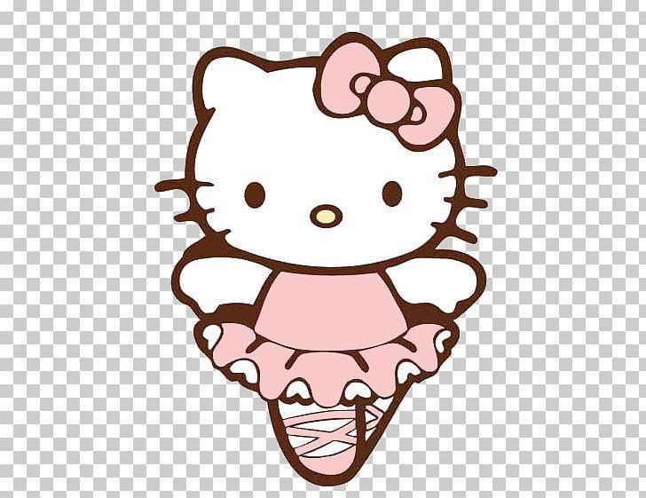 Hello Kitty Ballet Dancer Png Ballet Ballet Dancer Ballet Shoe Character Dance Hello Kitty Kitty Hello Kit