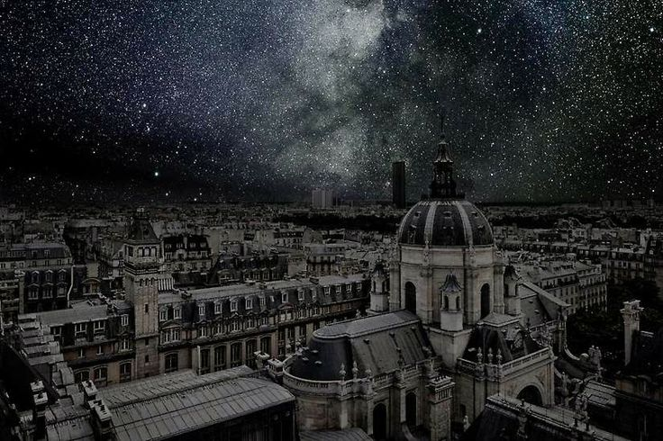 Allpe Medioambiente.org Environment Blog: What the night sky used to look like above major cities of today