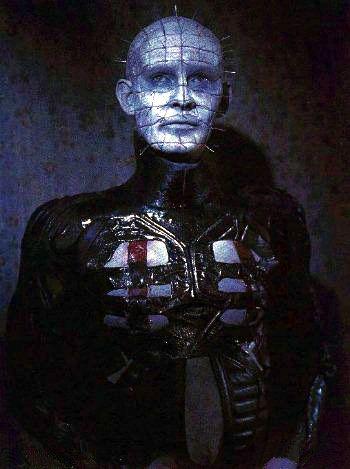 17 Best Images About Horror Icons Pinhead On Pinterest