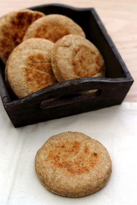 Muffins anglais - 4SP Weight Watchers