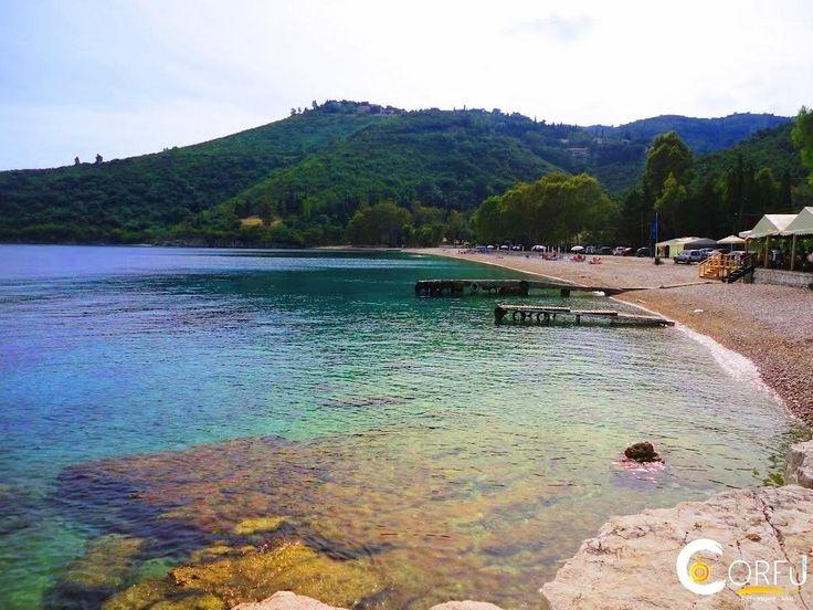 Beach Kerasia