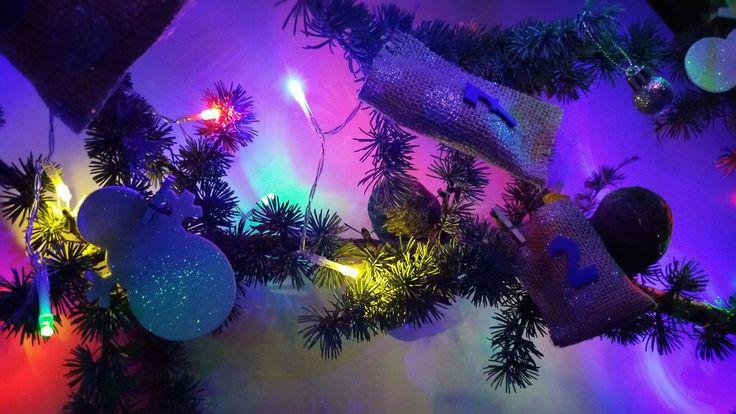 #creativity #natale #navidad #alberodellavvento #christmas
