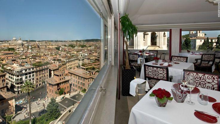 10 of the best Italian restaurants in Rome