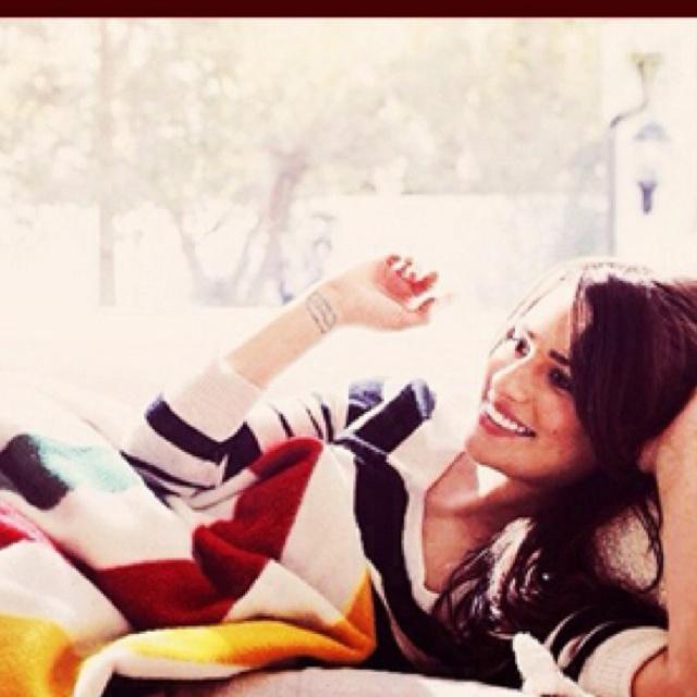 Lea Michele (:
