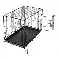 Hundetransportbox faltbar Gr. M