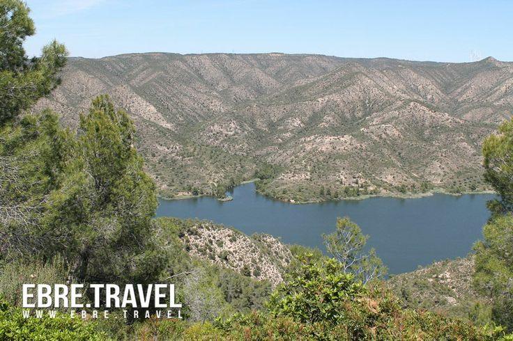 #RibarojadEbre, terres de tranquil·litat a la #RiberadEbre.  #RibarojadEbre, quiet land in #RiberadEbre.  #RibarojadEbre, tierras de tranquilidad en la #RiberadEbre