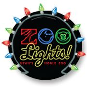 Zoo lights discount tickets from Wendy's
