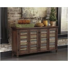 D540-160 Ashley Furniture Mestler Dining Room Server