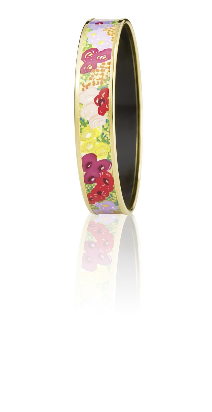Frey Wille: Flowers Collection, Wille X X X X X, Impressionist Flowers, Floral Symphony, Frey Wille ️, Wille Accecories, Colourfull Bracelets