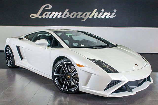 2013 Lamborghini Gallardo for sale on MCG Marketplace.