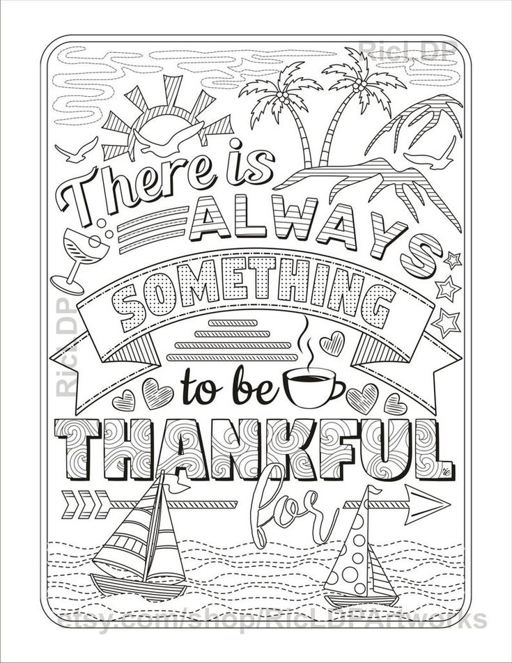 There is Always Something to be Thankful For - Gratitude ...