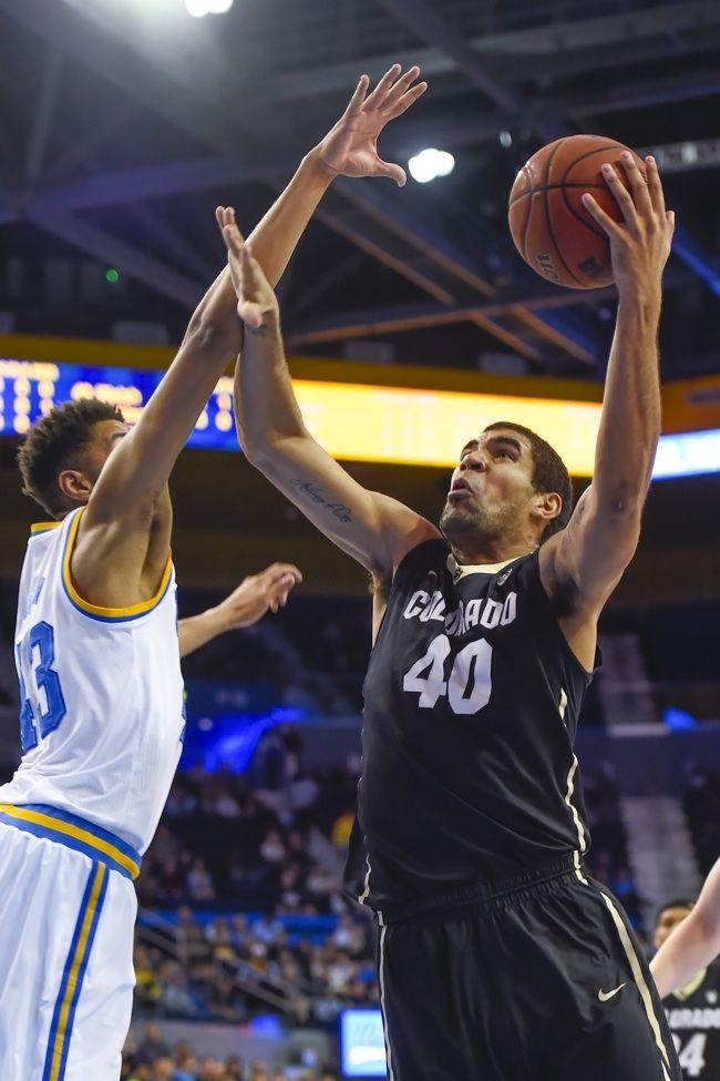NCAA Tournament Predictions: Colorado vs. UConn