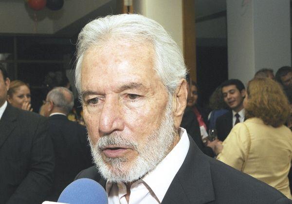 Samuel Santos, canciller de la República de Nicaragua. La Prensa/Archivo