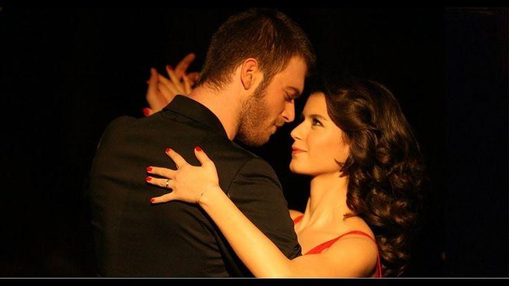 Best Couples Of Turkish TV Series