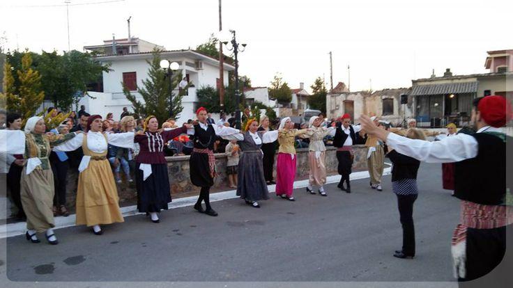 #κλειδί #σεμελη #δημοσ_ταναγρας #αγιος_θωμας #συλλογος #παραδοσιακοί_χοροί