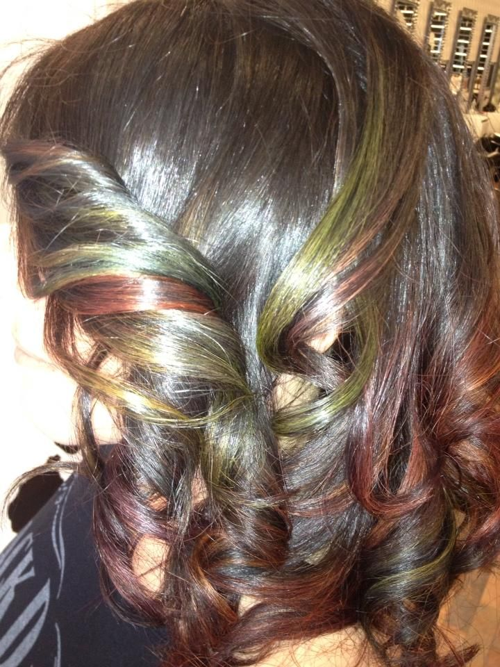 #hair #newcollection  fall-winter 2013-2014 #davines #pinogirone #hairstyle #hairstylist #bari #moda #fashion #inspiration #look