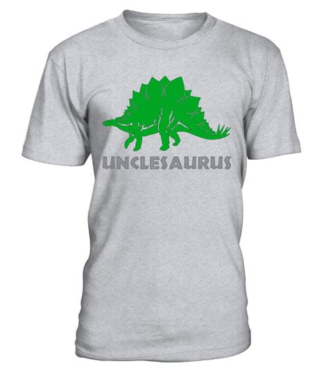 """# Mens UNCLESAURUS Stegosaurus Dinosaur Mr Grumpy Uncle t-shirt .  Special Offer, not available in shops      Comes in a variety of styles and colours      Buy yours now before it is too late!      Secured payment via Visa / Mastercard / Amex / PayPal      How to place an order            Choose the model from the drop-down menu      Click on """"Buy it now""""      Choose the size and the quantity      Add your delivery address and bank details      And that's it!      Tags: UNCLESAURUS with…"""