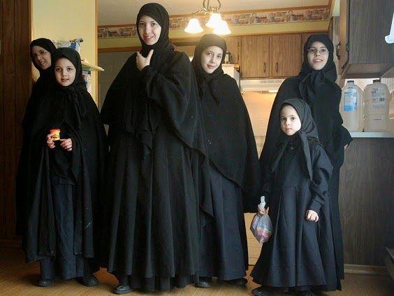 yahudi din kadınlarının giyimleri ile ilgili görsel sonucu