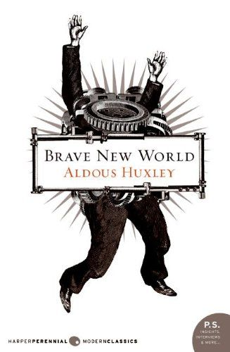 Brave New World by Aldous Huxley http://www.amazon.com/dp/0060850523/ref=cm_sw_r_pi_dp_98eUwb0FK3448