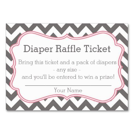 how to make your own raffle tickets