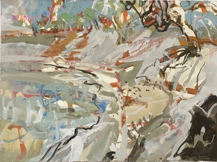Luke Sciberras-Mount Murchison Wilcannia