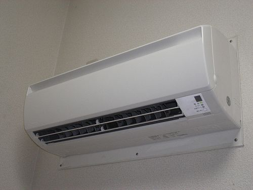 Cost to install a ductless air conditioning - Estimates and Prices at Fixr