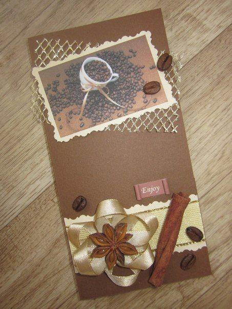 шоколадница скрапбукинг мастер класс - Поиск в Google